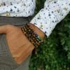 Bracelet en pierre d'amazonite